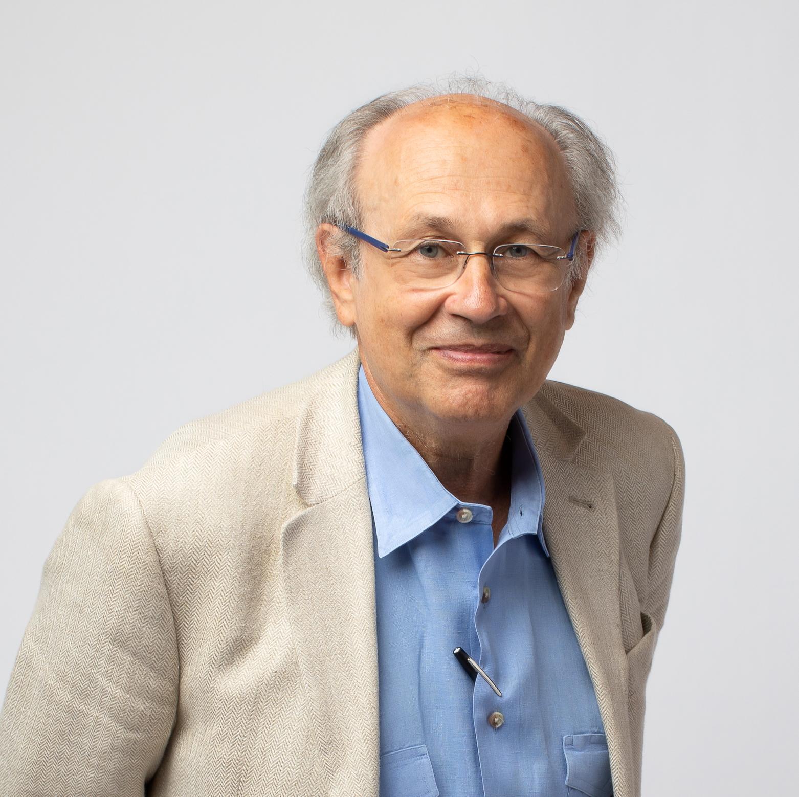 Alex Krieger