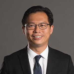 Chan-li Lin, AIA NCARB LEED AP