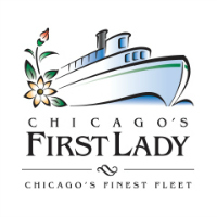 Chicago's First Lady Cruises logo
