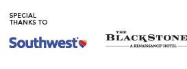 Southwest Blackstone logo