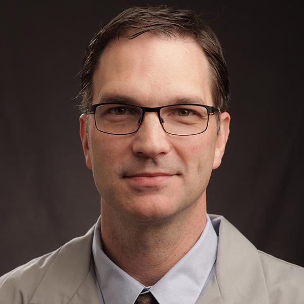 Dr. Wayne Detmer
