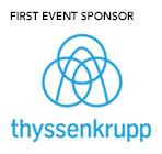 Event Sponsor: thyssenkrupp Elevator