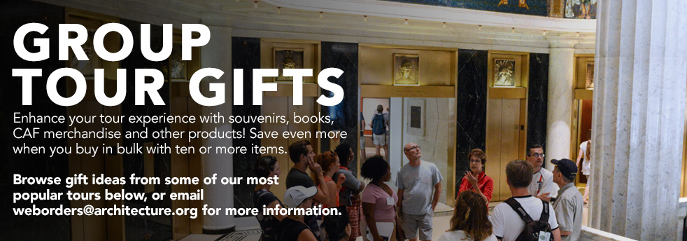 Shop for souvenirs and gifts, books, kids' toys, products for the home, maps, t-shirts and other products to enhance your group tour experience.