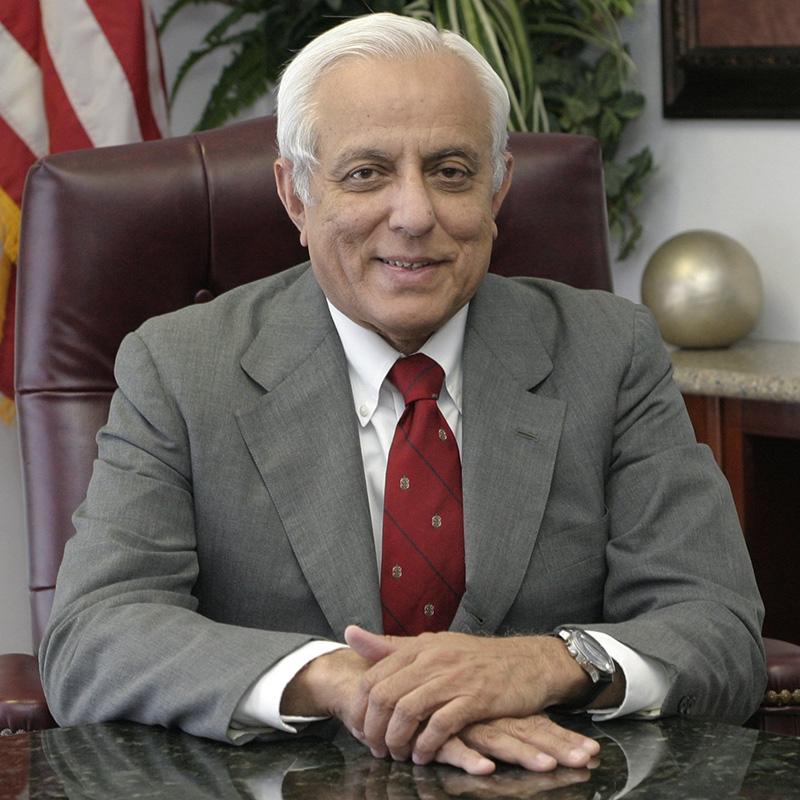 Joseph P. Colaco