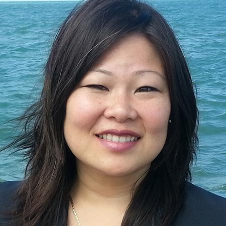 Josina Wing Morita