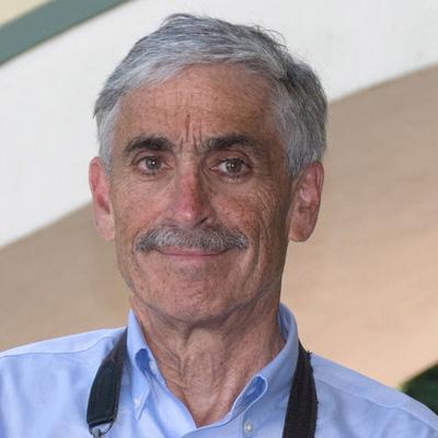 Mark Hertzberg