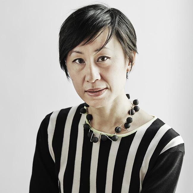 Mimi Hoang
