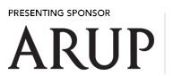 Presenting Sponsor: ARUP