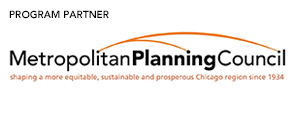 Program Partner  Metropolitan Planning Council