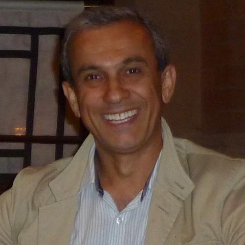 Ray Tareghian