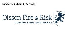 Event Sponsor: Olsson Fire Risk