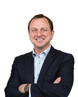 Gregg Pasquarelli