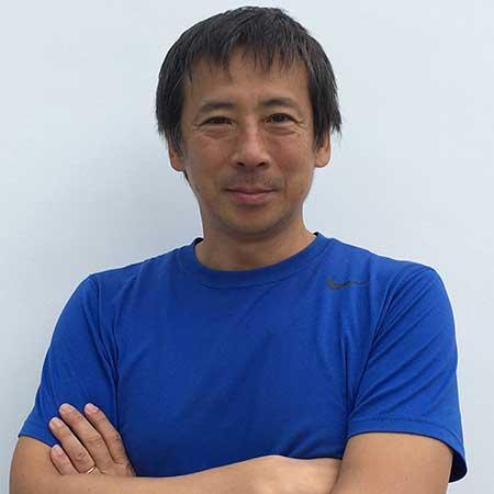 Takaharu Tezuka