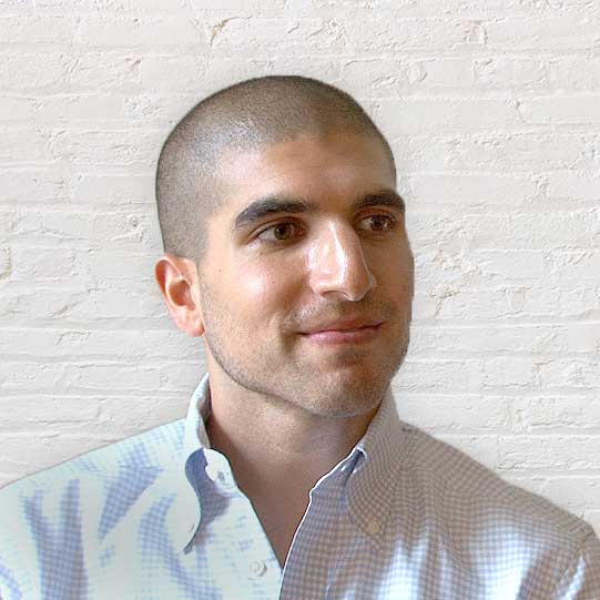 Photo of Ariel Helwani