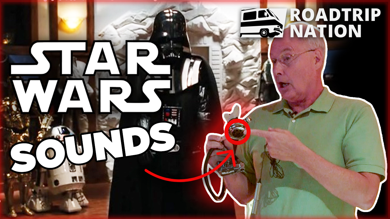 Watch: Star Wars Sounds