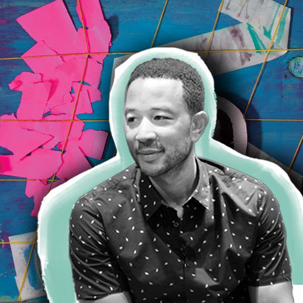 John Legend Profile Picture