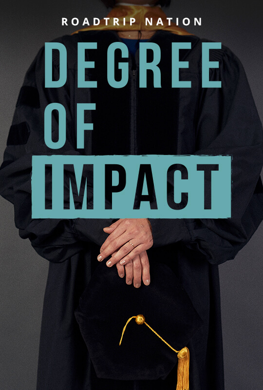 Degree of Impact