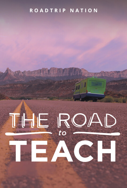 The Road to TEACH