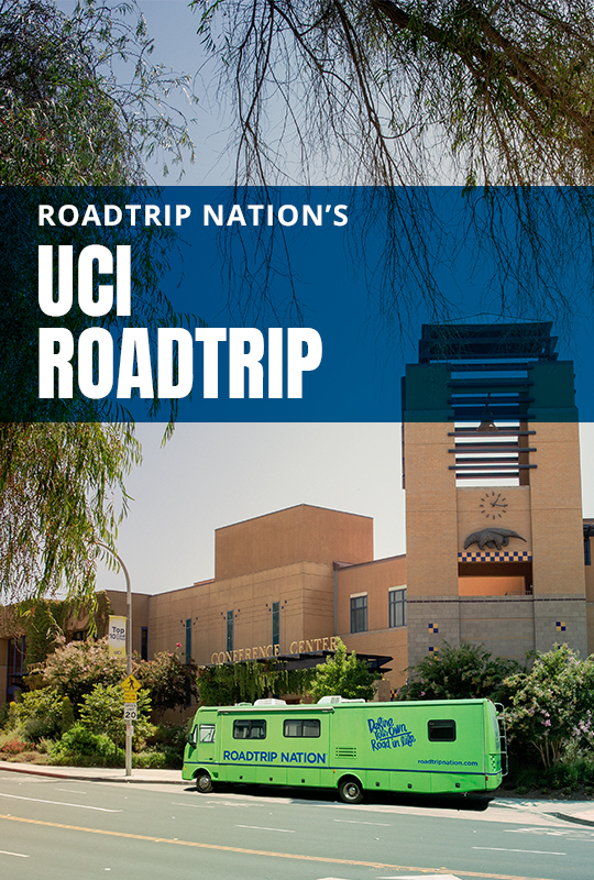 UCI Roadtrip