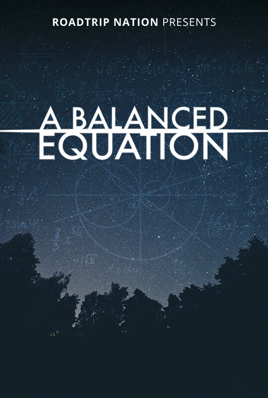 A Balanced Equation