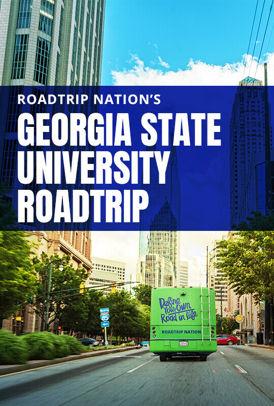 Georgia State University Roadtrip