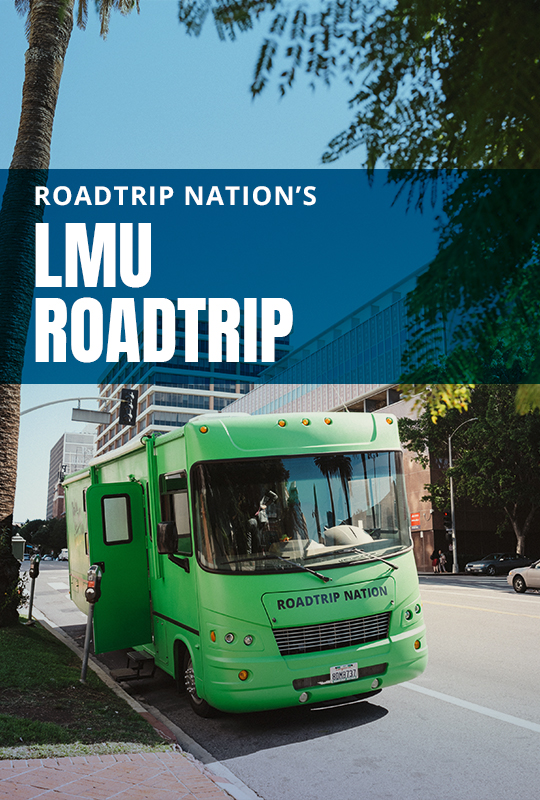 LMU Roadtrip