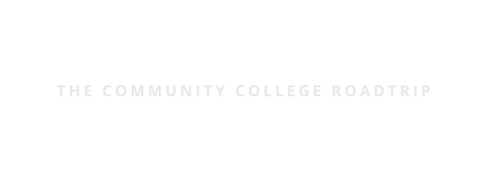 Community College Roadtrip