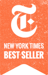 "Badge signifying ""Roadmap"" is a New York Times bestseller"