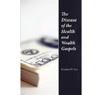 disease of health and wealth gospel