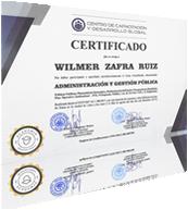 imagen del diploma