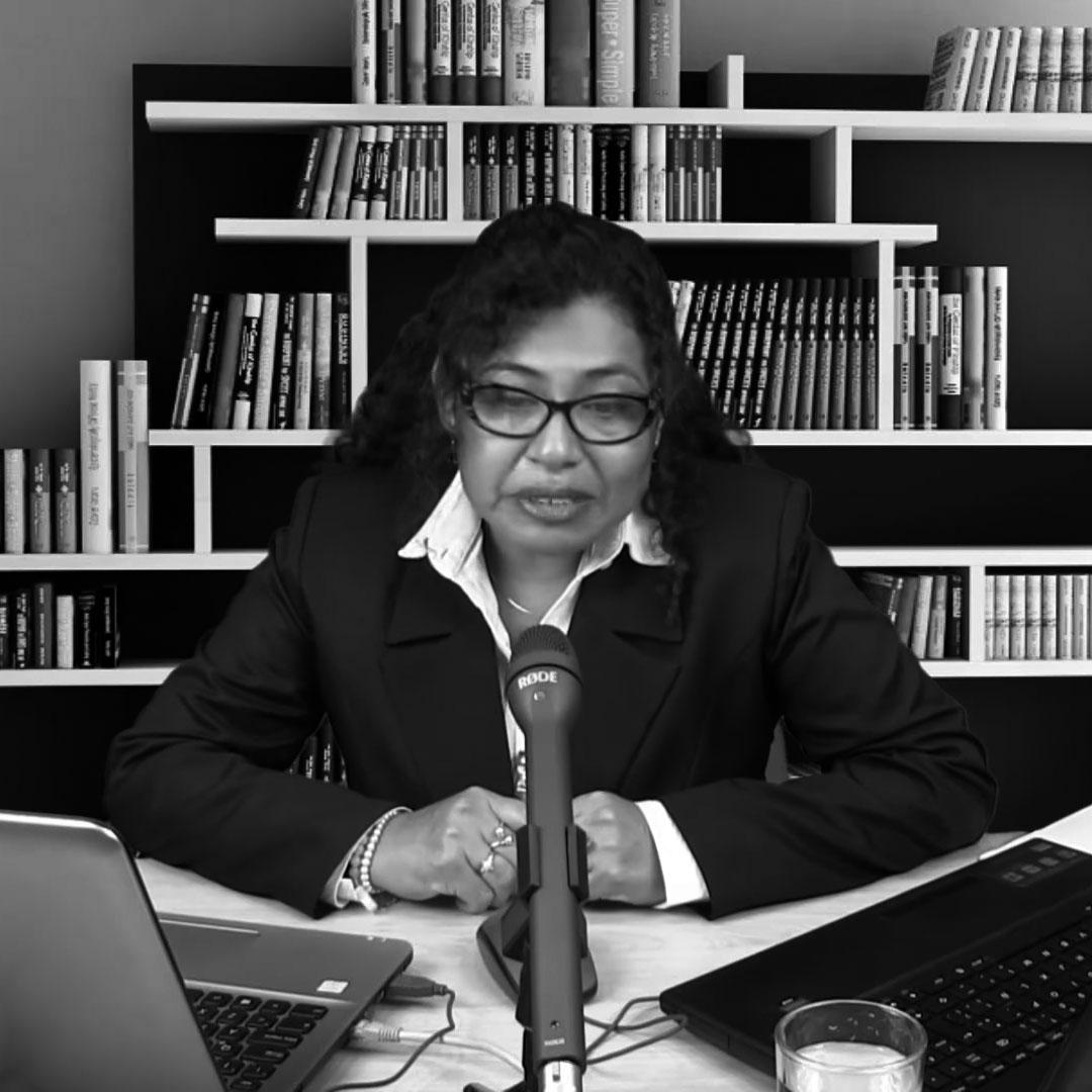 prof. Yanina Morocho