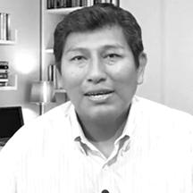 prof. Matin Rojas