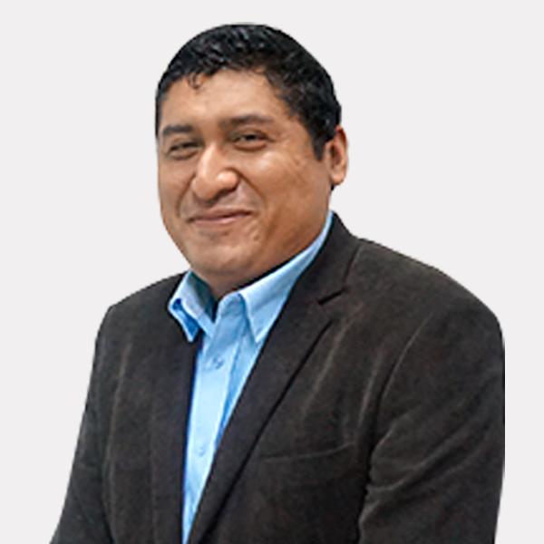 foto Ronald  Vásquez