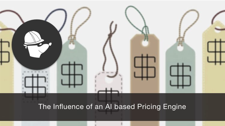 Influnce of ai dynamic pricing