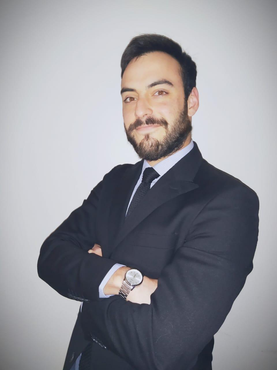 Víctor Briceño Crisóstomo