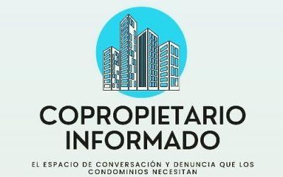 Copropietario Informado: Espacio para Condominios