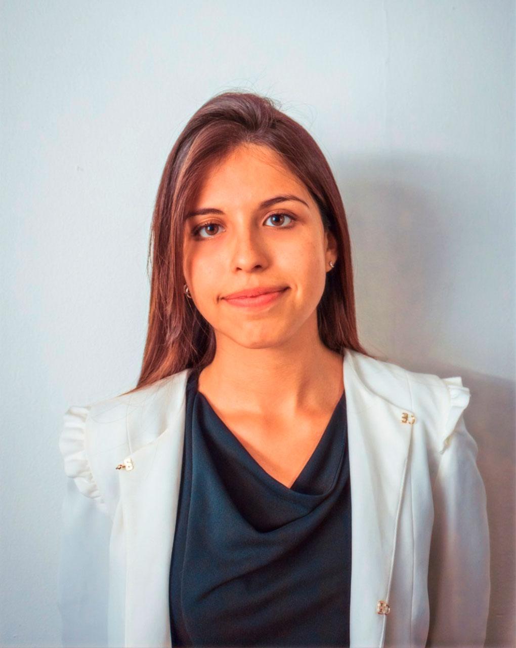 Lorena Torres Fernández