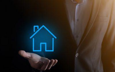 Tendencias del Mercado Inmobiliario durante el año 2020