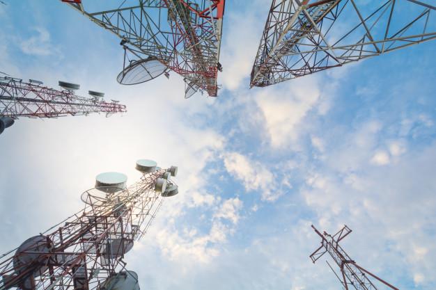 Arrendamiento de espacios para Antenas