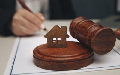 ¿Cómo hacer un contrato de compraventa de inmueble?