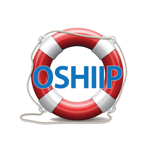 Lifesaver Oshiip Logo