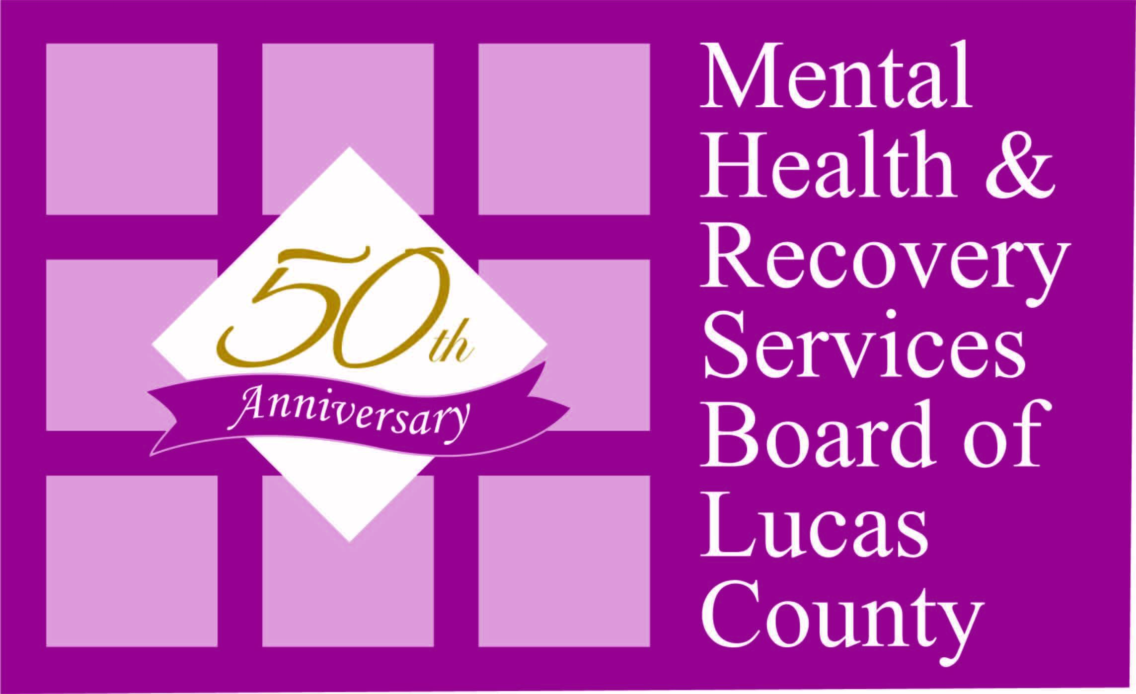 Lucas County Mental Health And Recovery Services Board
