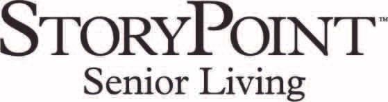 Story Point Senior Living Brown