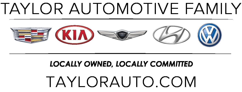 Taylor Automotive Group Logo