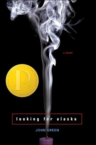 an analysis of the novel looking for alaska by john green