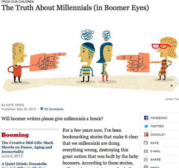 http://www.nytimes.com/2013/05/28/booming/the-truth-about-millennials-in-boomer-eyes.html?smid=pl-share