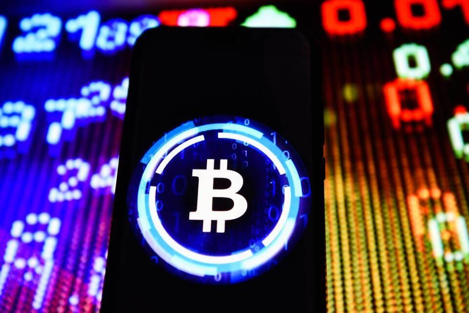 ¿Cómo está el pedo del Bitcoin?