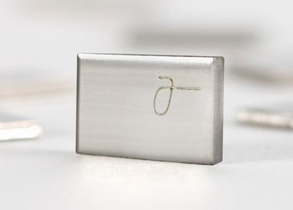 Silver ingot