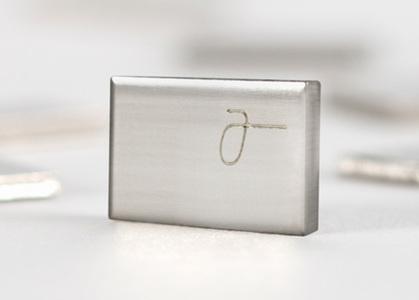 Silver ingot image