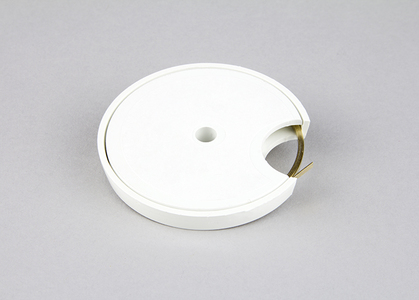 Solder spool yellow1